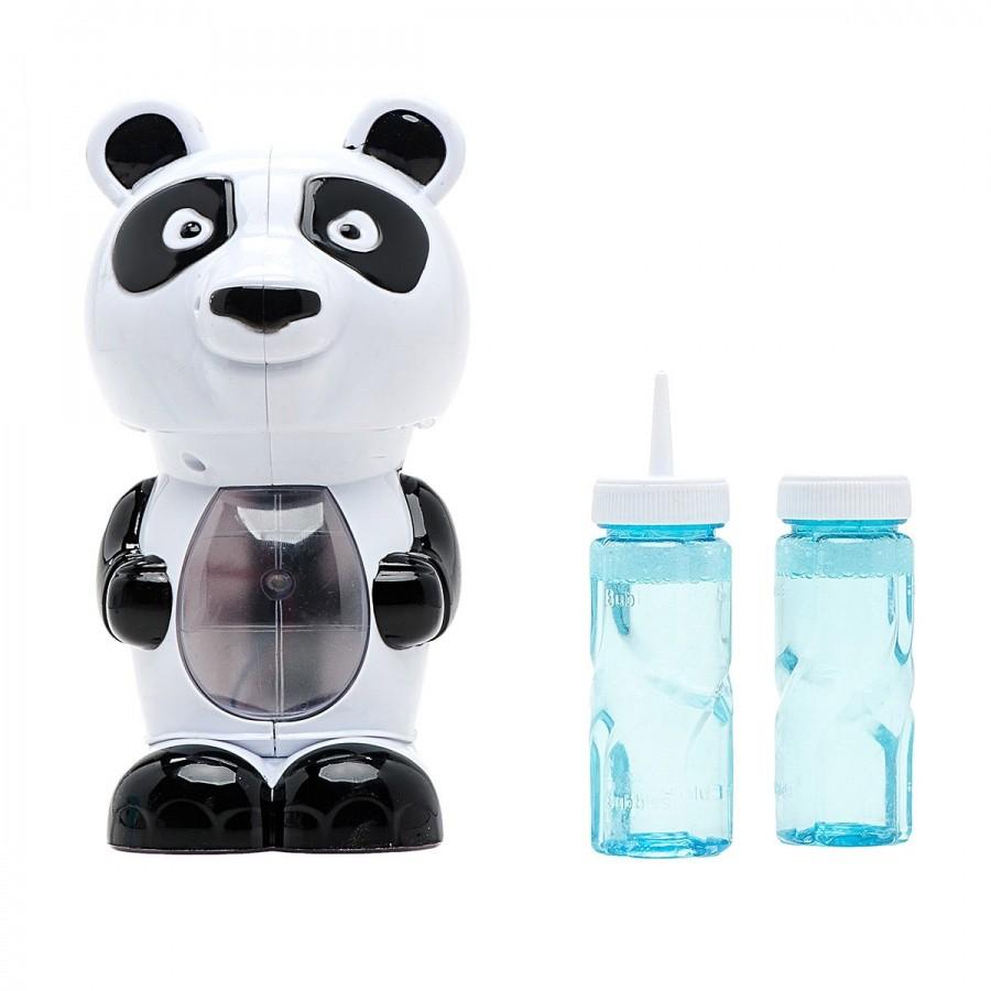 Мыльные пузыри Панда, автоматические