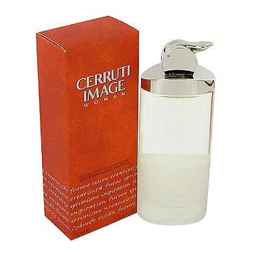 Дезодорант Cerruti Image Pour Femme