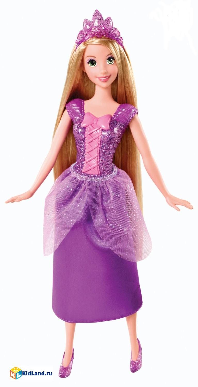 Кукла Disney Princess Рапунцель