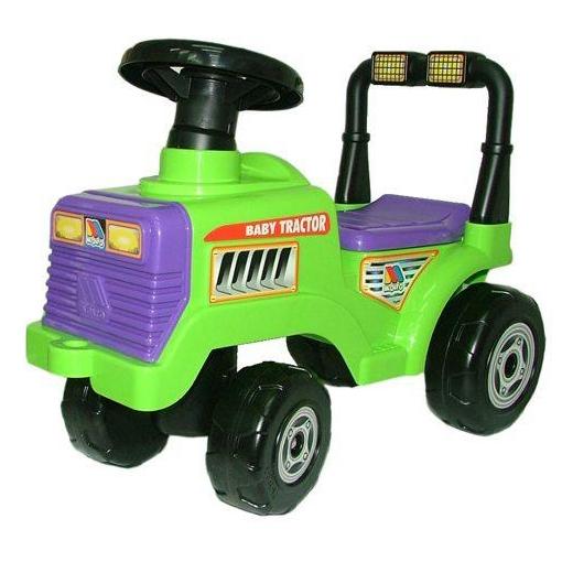 Каталка «Трактор Митя»