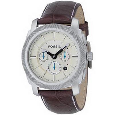 наручные часы Fossil Blue Multifunctional
