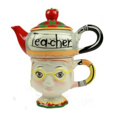 Чайный набор Любимый учитель