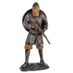 Статуэтка Рыцарь крестоносец , высота 10 см