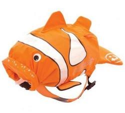 Рюкзак для бассейна и пляжа «Рыба-Клоун»