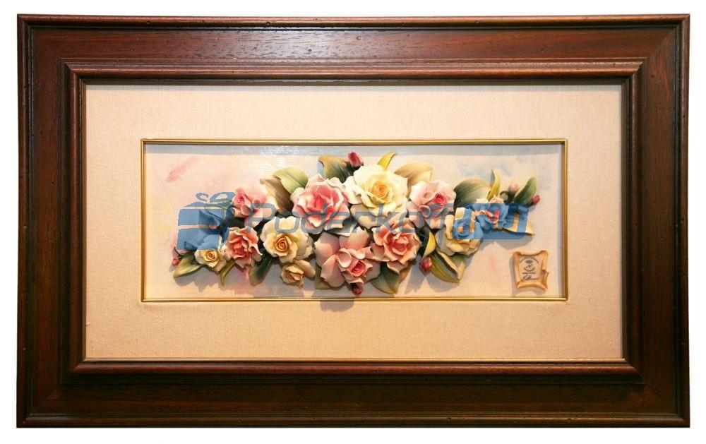 Картина Майская роза