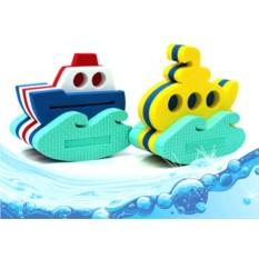 Игрушка-конструктор «Кораблик и подводная лодка»