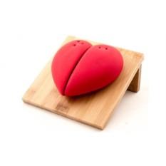 Набор для специй Сердце