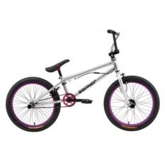 Велосипед BMX Stark Zonker (2016) Black