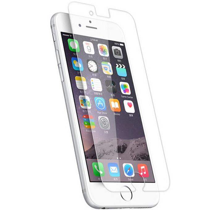 Глянцевая защитная пленка для iPhone 6