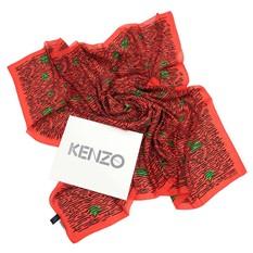 Большой женский платок Kenzo Homme