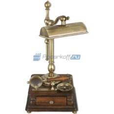 Настольная лампа Capanni
