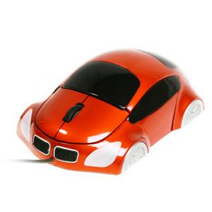 Мышь «Автомобиль»