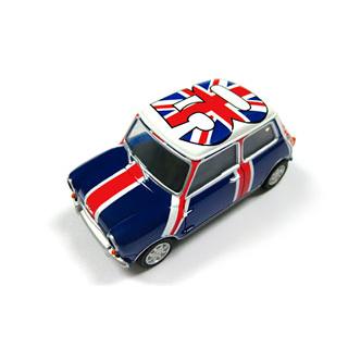 Mini Cooper 50th Anniversary