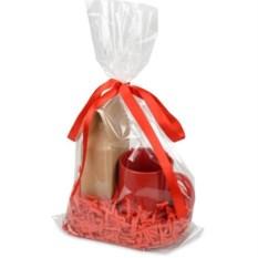 Красный подарочный набор Kvelly