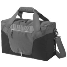 Серо-черная дорожная сумка Revelstoke