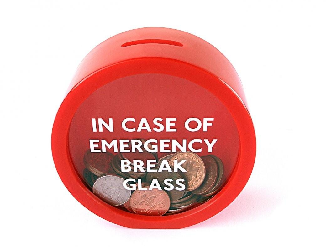 Копилка Emergency