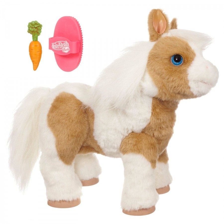 Интерактивная игрушка «Малыш Пони»