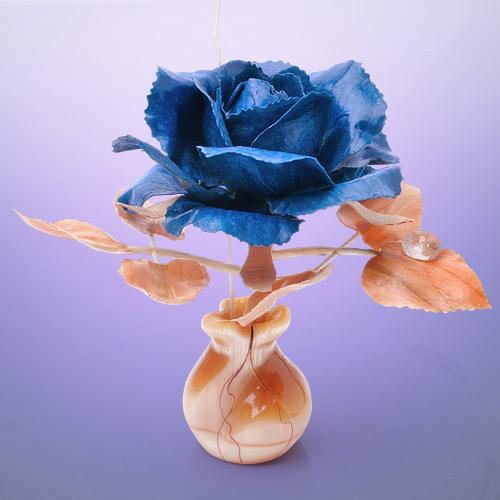 Сувенир «Морская роза»