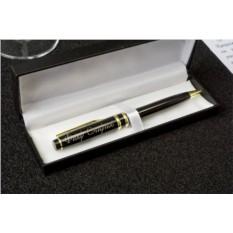 Именная ручка с гравировкой Бизнес