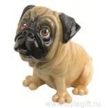Керамическая фигурка собаки Prince