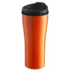 Оранжевый термостакан Maybole