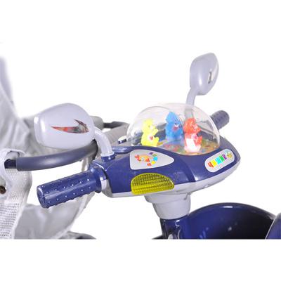 Детский трехколесный велосипед «Чижик»