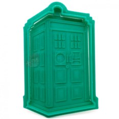 Форма для печенья Doctor Who Tardis