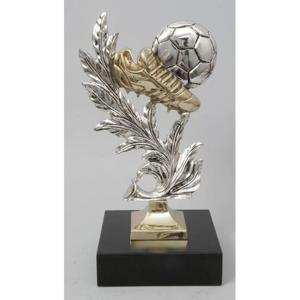 Статуэтка из бронзы Virtus «Футбольный кубок»