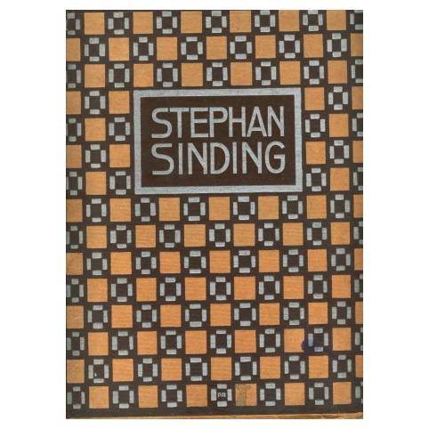 Альбом «Стефан Синдинг»