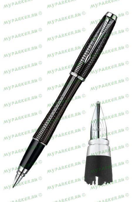 Перьевая ручка Parker Urban Premium Black