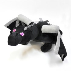 Мягкая игрушка Minecraft Дракон Края
