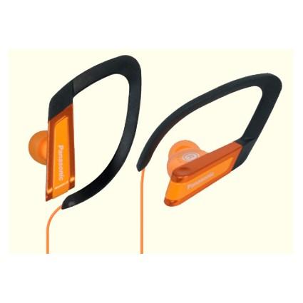 Наушники Panasonic RP-HS200E-D Orange