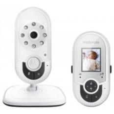 Видеоняня Motorola с экраном 1,8 дюйма