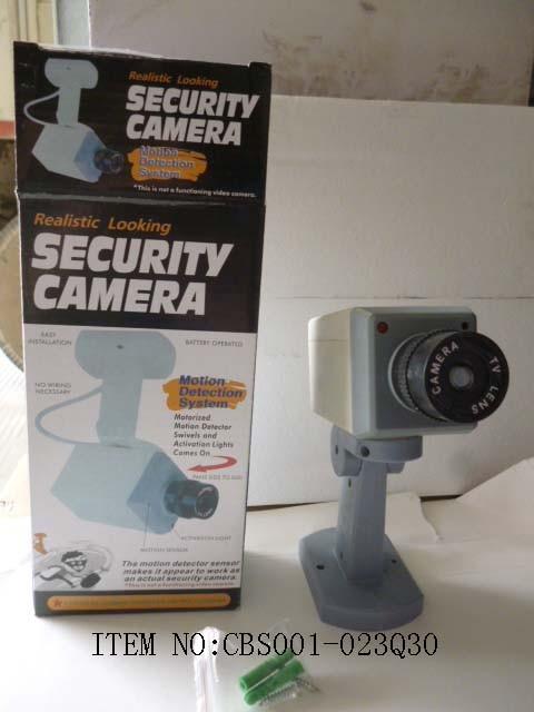 Муляж настенной видео камеры