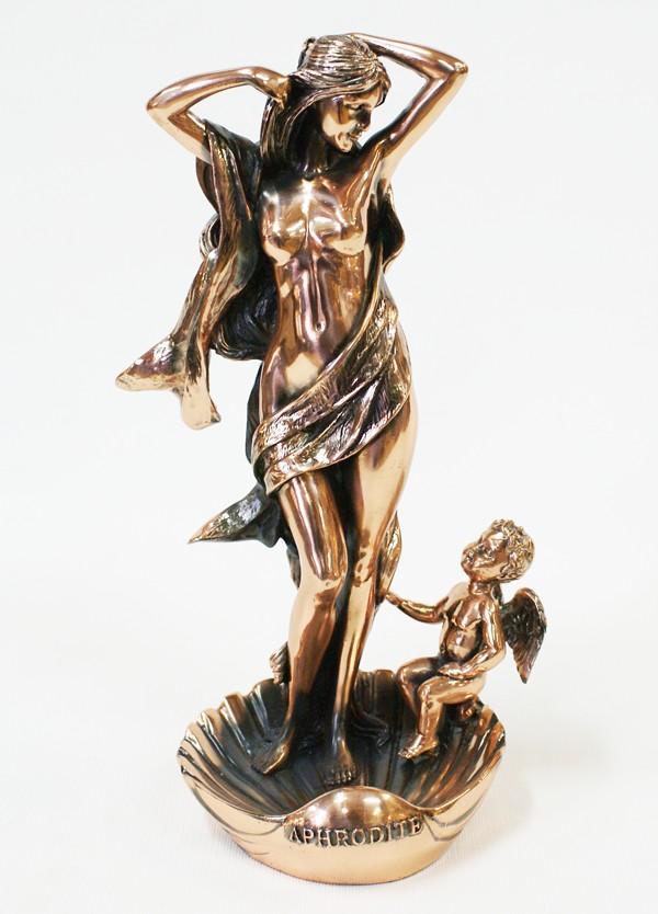 Статуэтка Афродита