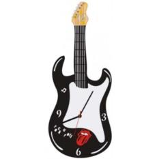 Настенные часы Гитара
