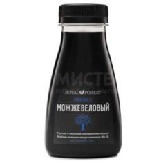 Можжевеловый пекмез (сироп, 250 г)