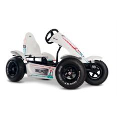 Детский веломобиль BERG Race BFR