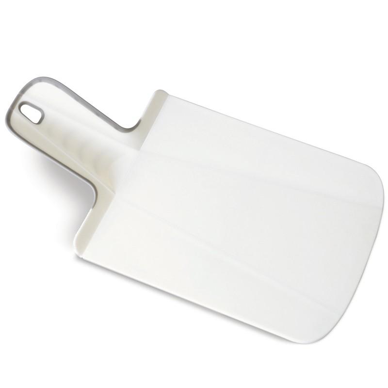 Разделочная доска Chop2Pot™, мини, белая