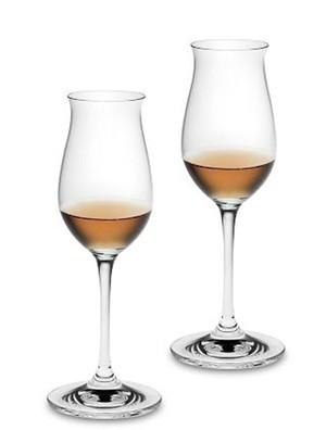 Набор бокалов 190 мл, хрусталь, Vinum, Riedel