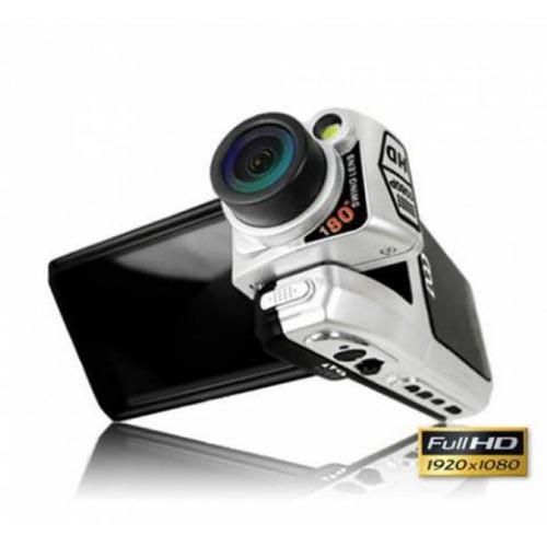 Автомобильный видеорегистратор Full HD DOD F900LS