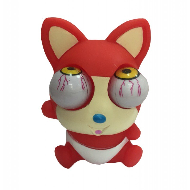 Антистресс игрушка Лисенок