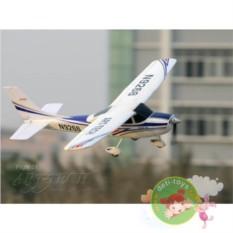 Радиоуправляемый самолет Brushless Cessna 182