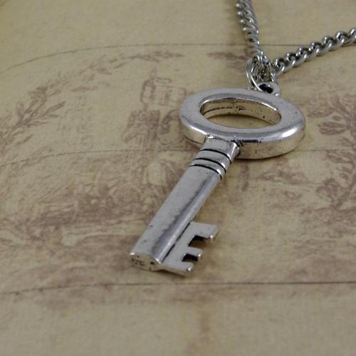 Кулон-ключ Мэри Маргарет
