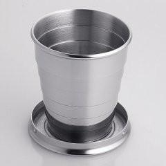 Скалдной стакан, металл