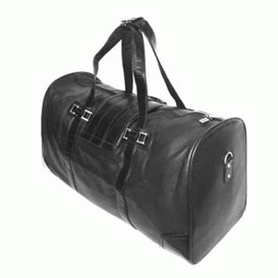 Дорожная сумка Vivian Italy Nero