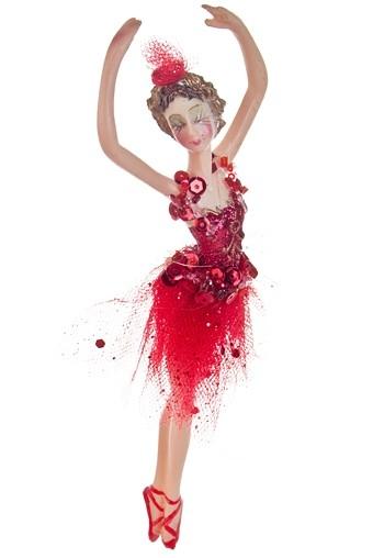 Сувенир Балерина