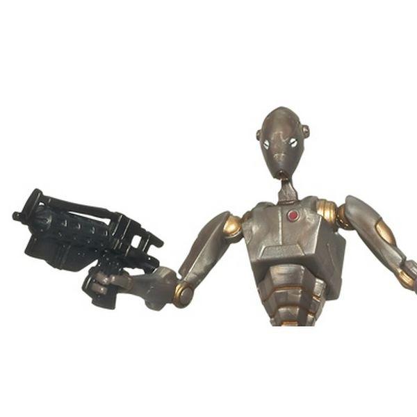 Фигурка Commando Droid