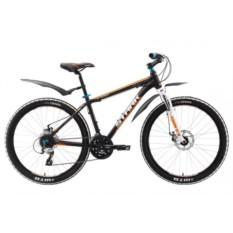 Горный велосипед Stark Router Disc 26 (2016)