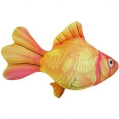 Игрушка-антистресс Золотая рыбка